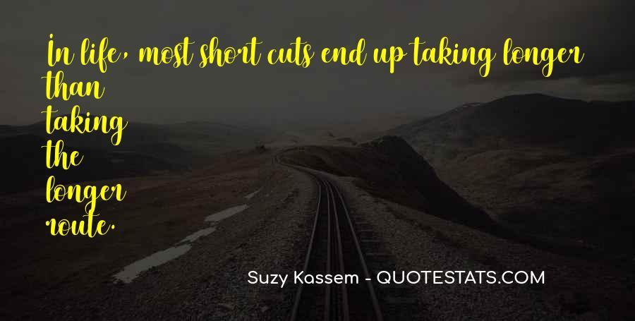 Suzy Quotes #182163