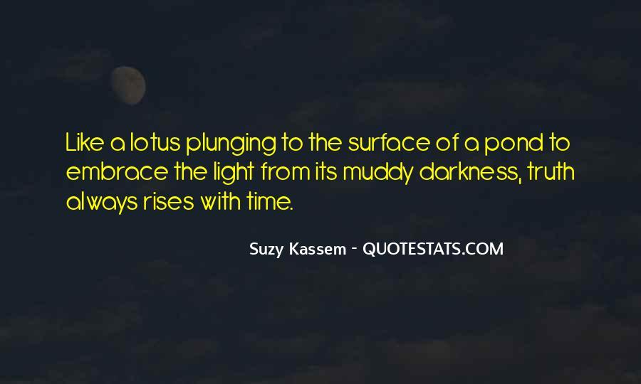 Suzy Quotes #247039