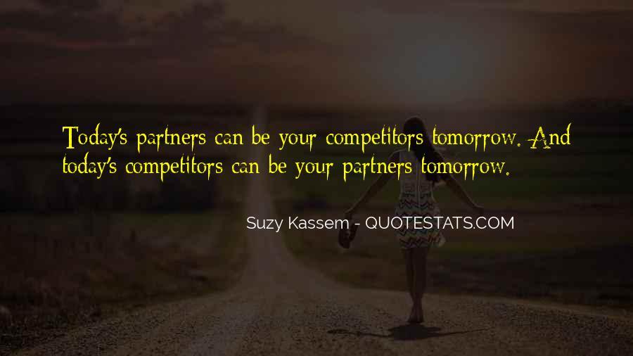 Suzy Quotes #248759
