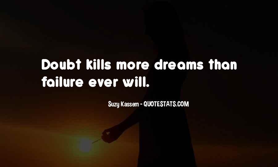 Suzy Quotes #265488