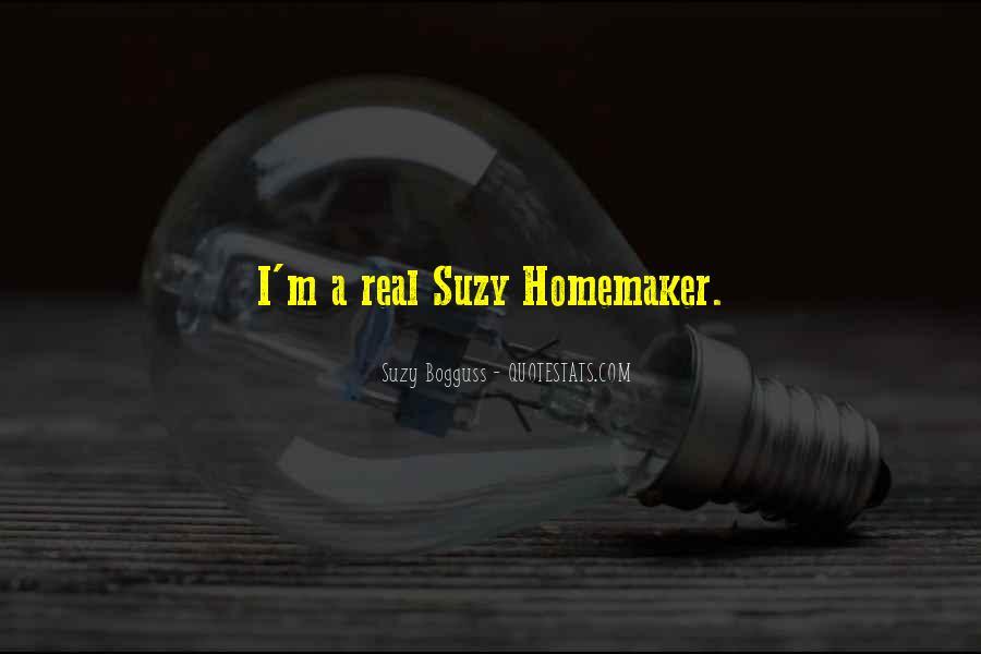 Suzy Quotes #27389