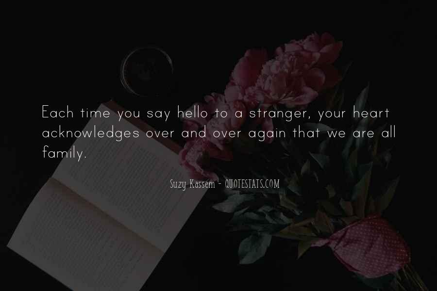 Suzy Quotes #276048