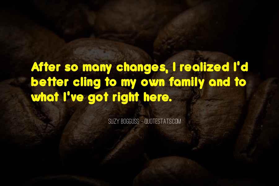 Suzy Quotes #298167