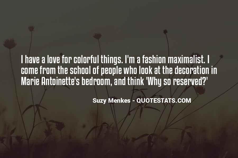 Suzy Quotes #298968