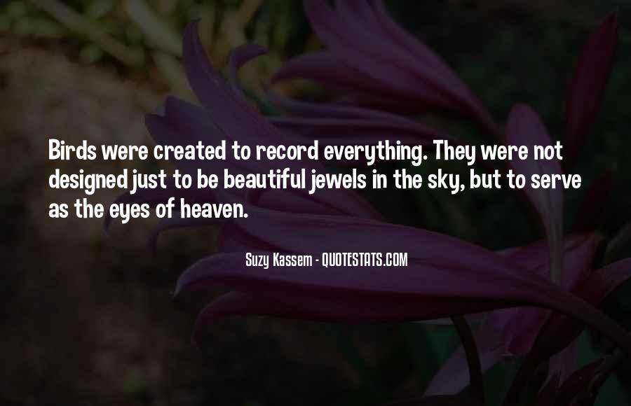 Suzy Quotes #311152