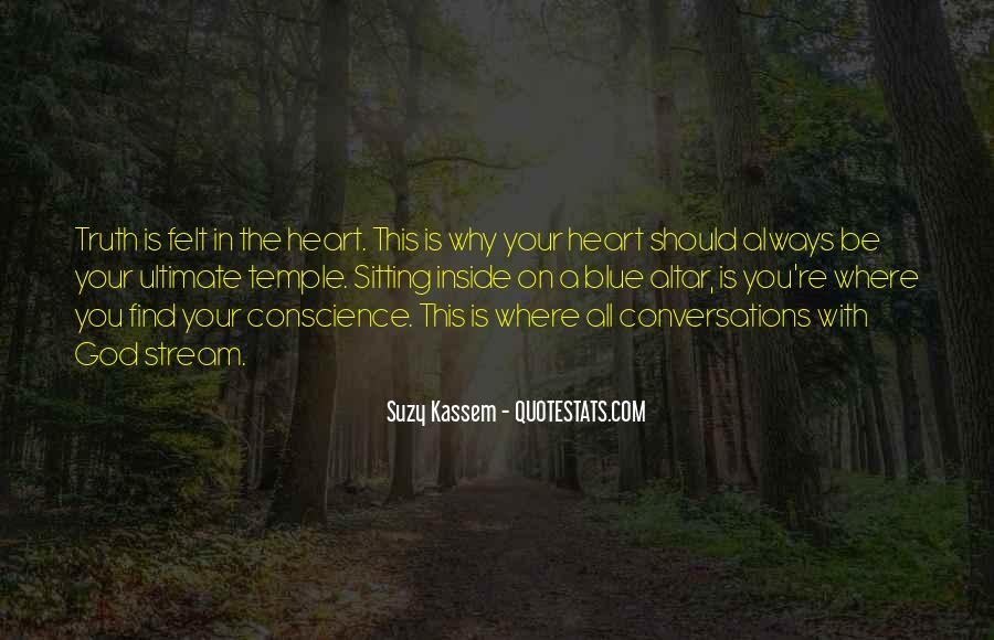 Suzy Quotes #31387