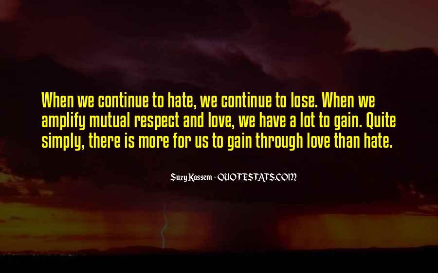 Suzy Quotes #321461