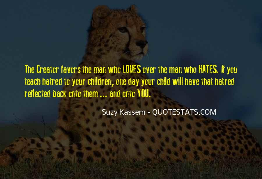 Suzy Quotes #323693