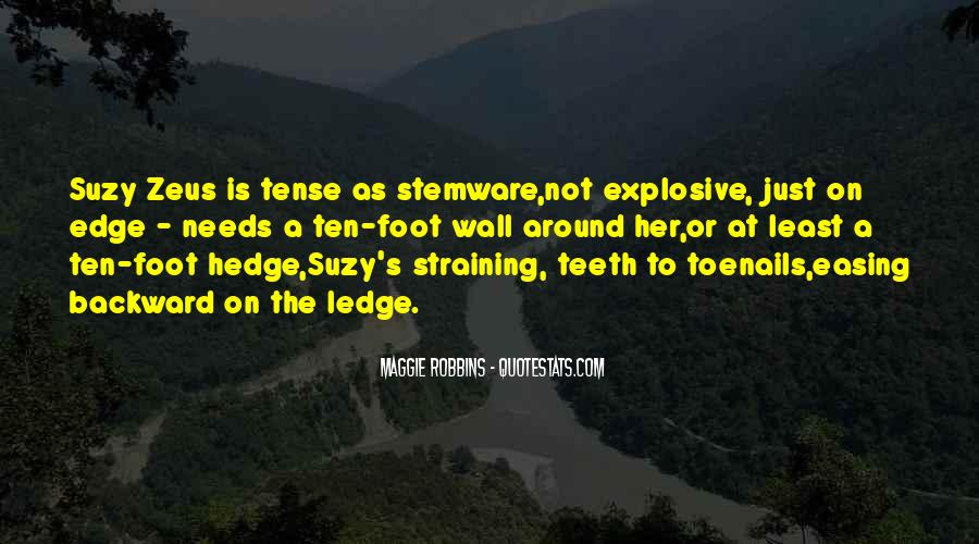 Suzy Quotes #387971