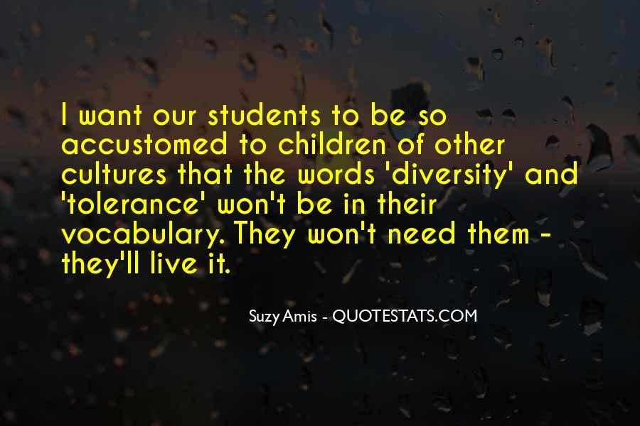 Suzy Quotes #406425
