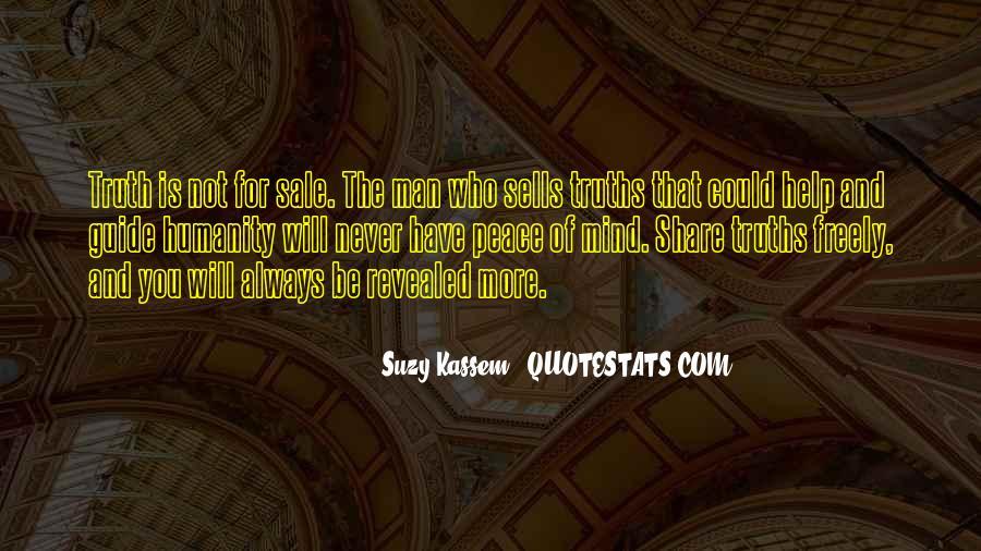 Suzy Quotes #418815