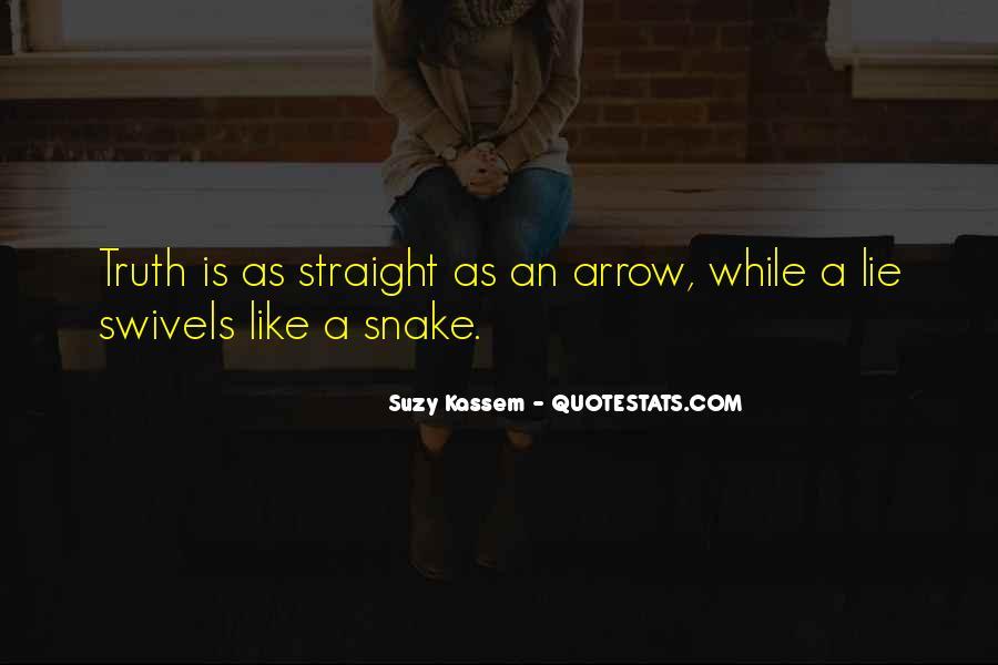 Suzy Quotes #437249