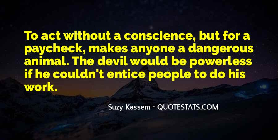 Suzy Quotes #441865
