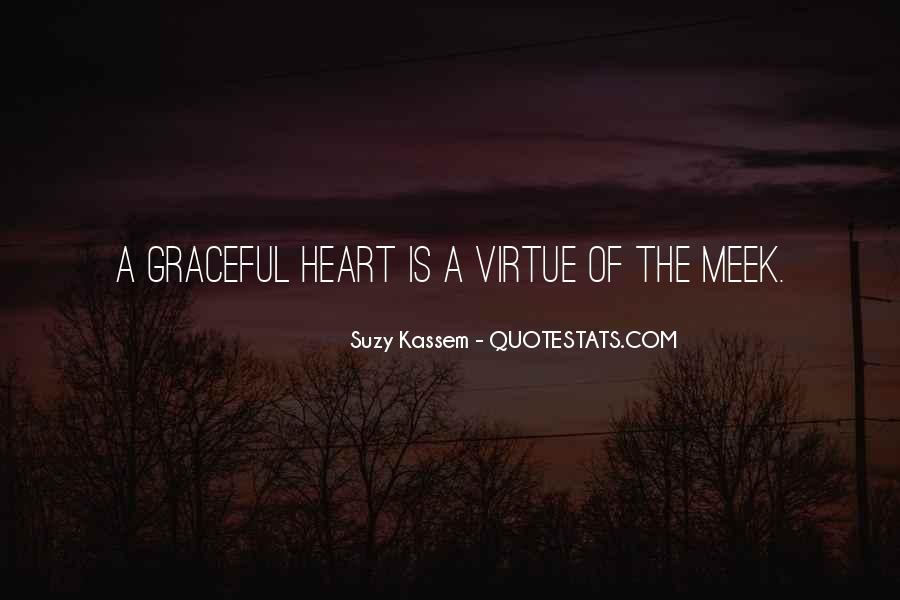 Suzy Quotes #63542