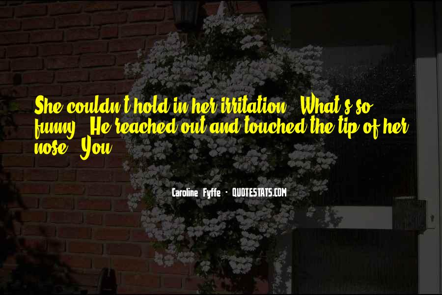 Sweet And Funny Quotes #1734607