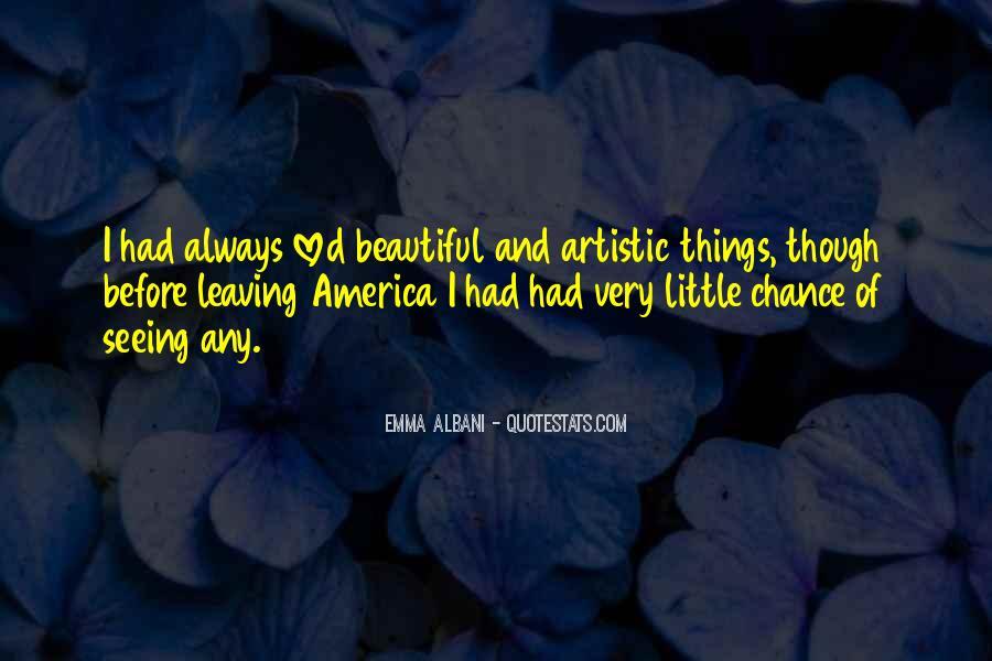 Sweet Genuine Quotes #1041462