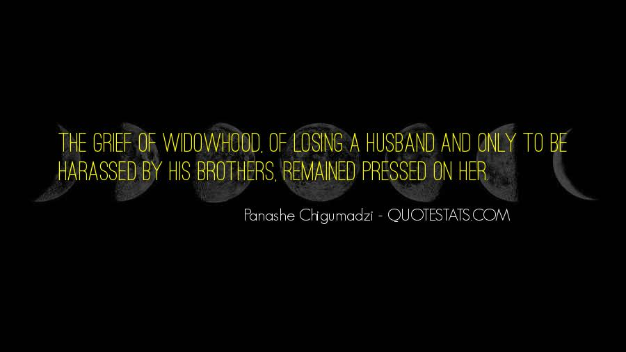Sweet Husband Quotes #180872