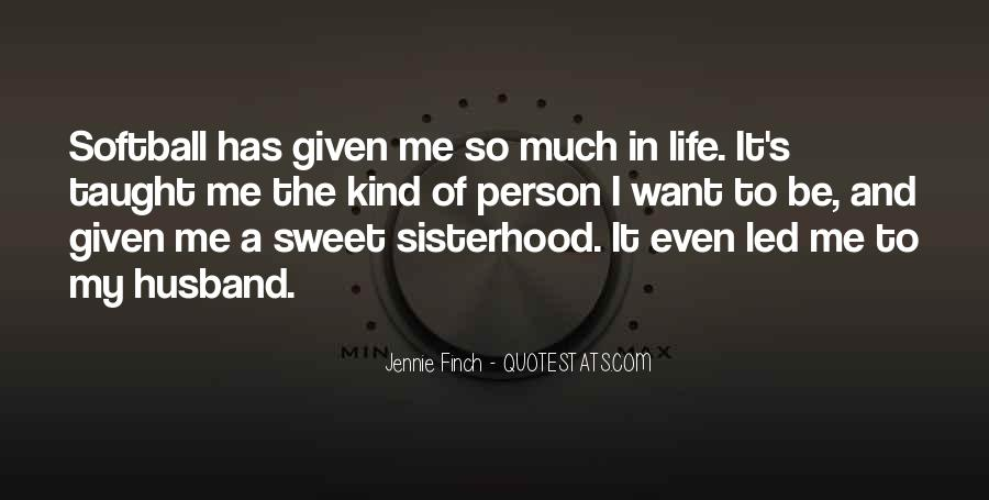 Sweet Husband Quotes #1840271