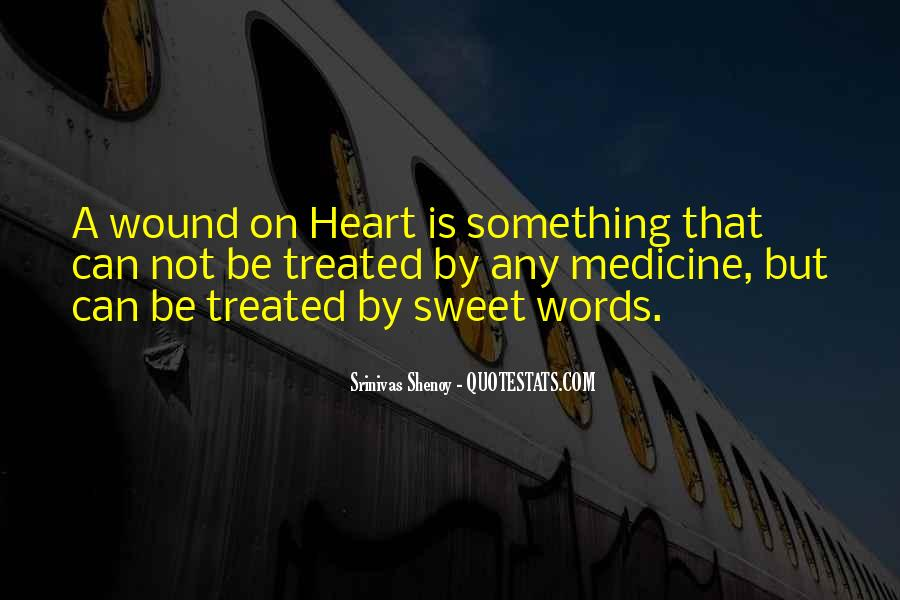 Sweet Love Words And Quotes #1487226