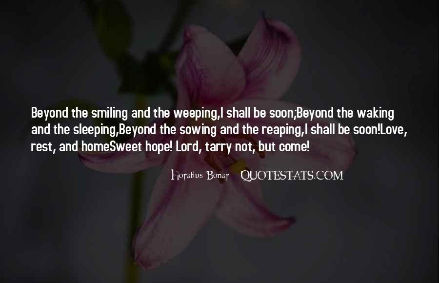 Sweet Sleeping Quotes #459379