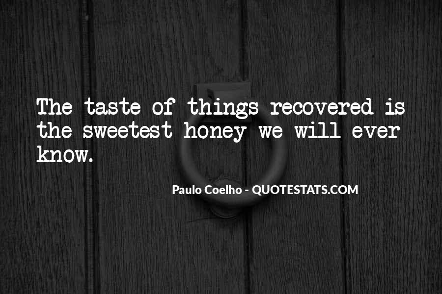 Sweetest Ever Quotes #134863