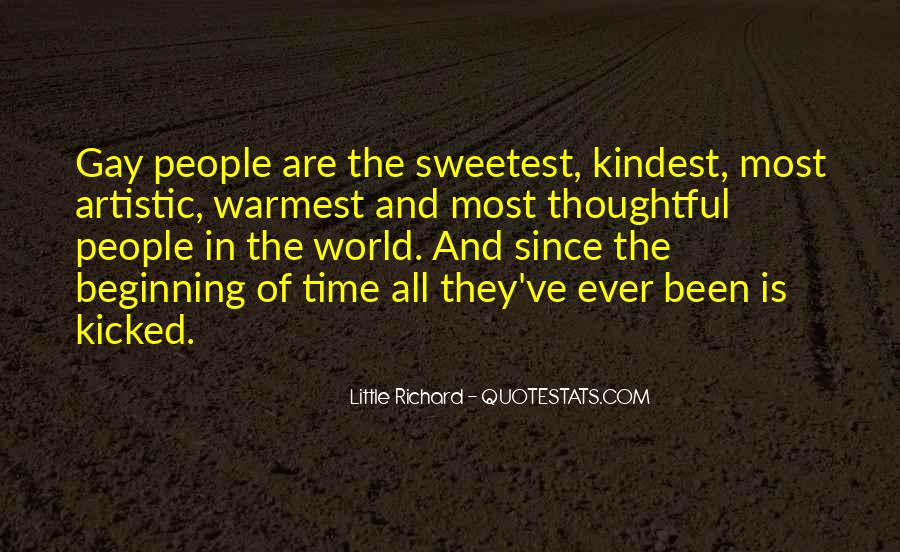 Sweetest Ever Quotes #163700