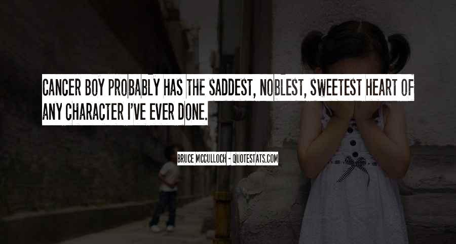 Sweetest Ever Quotes #1648235