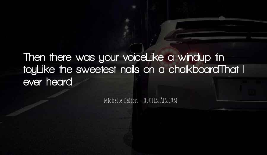 Sweetest Ever Quotes #1735699