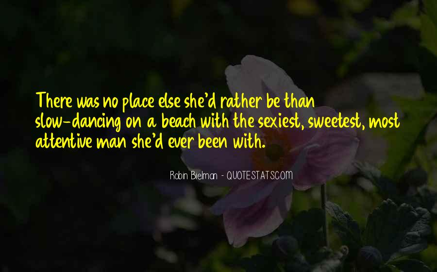 Sweetest Ever Quotes #207346