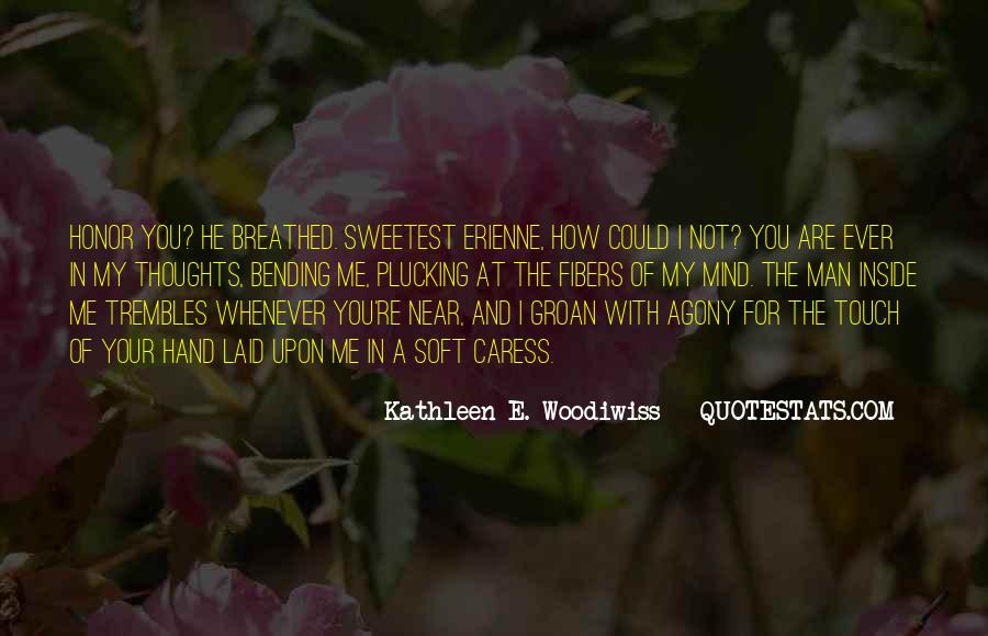 Sweetest Ever Quotes #255606