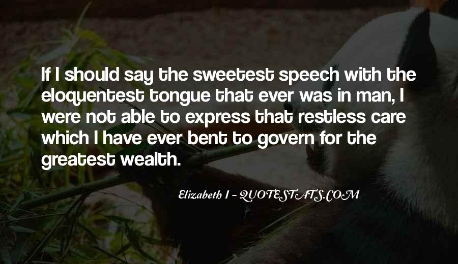 Sweetest Ever Quotes #398343