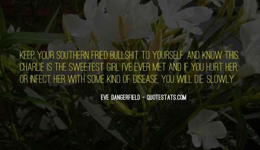 Sweetest Ever Quotes #469684
