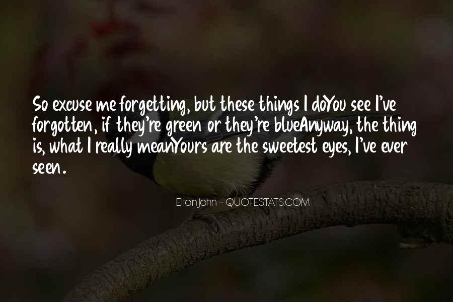 Sweetest Ever Quotes #49629