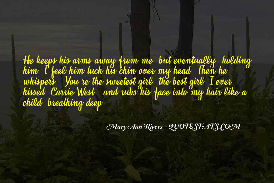 Sweetest Ever Quotes #73476