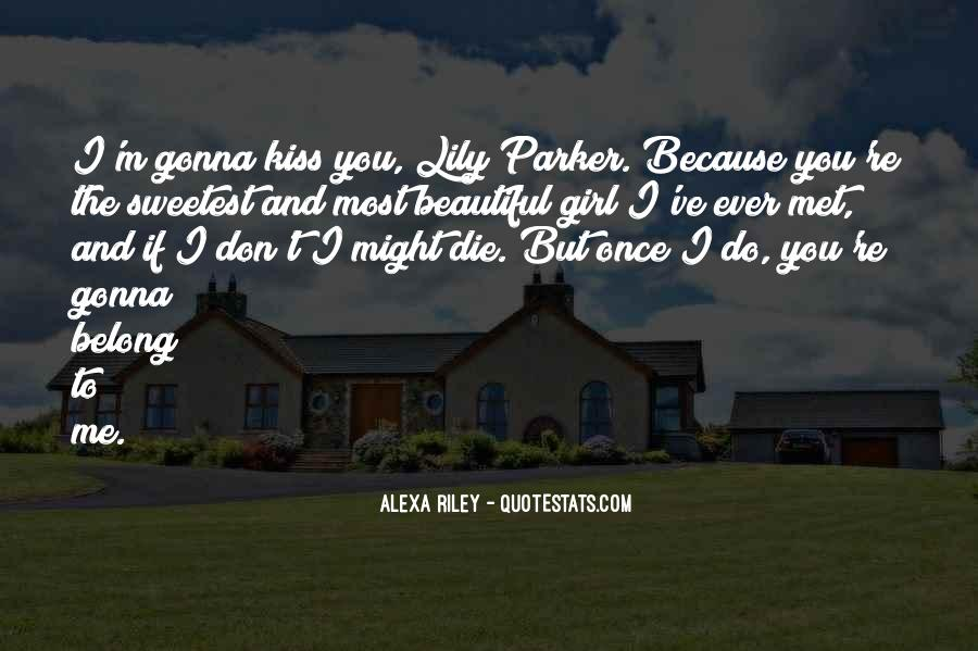 Sweetest Ever Quotes #77933