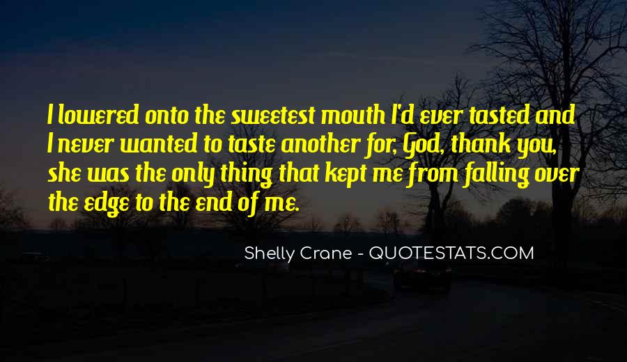 Sweetest Ever Quotes #851100