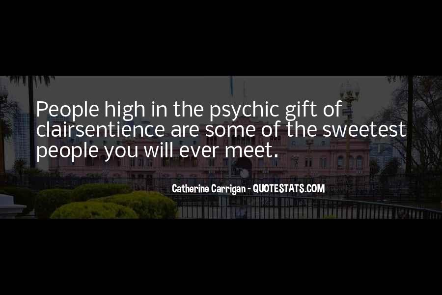 Sweetest Ever Quotes #989315