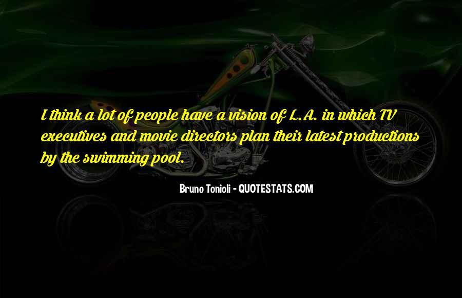Swimming Movie Quotes #606353