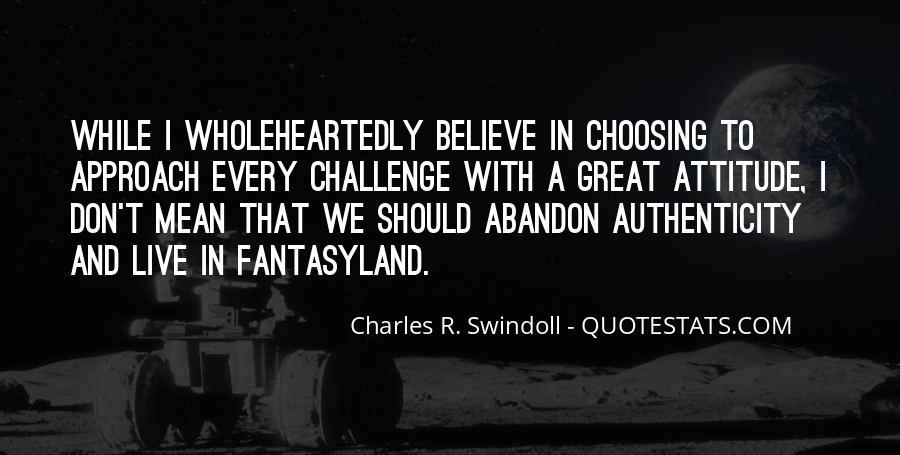 Swindoll Charles Quotes #116596