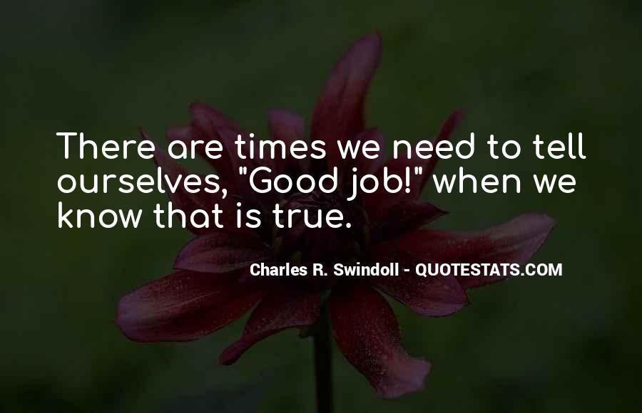 Swindoll Charles Quotes #120858