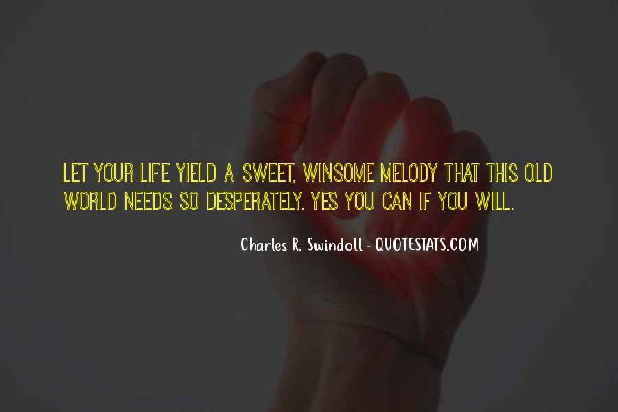 Swindoll Charles Quotes #130731