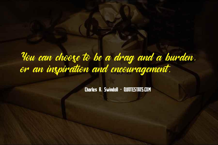Swindoll Charles Quotes #159591