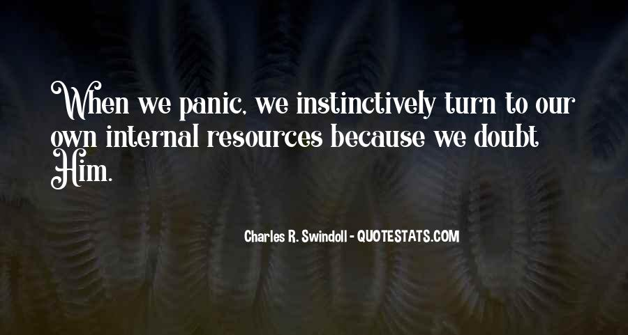 Swindoll Charles Quotes #160146