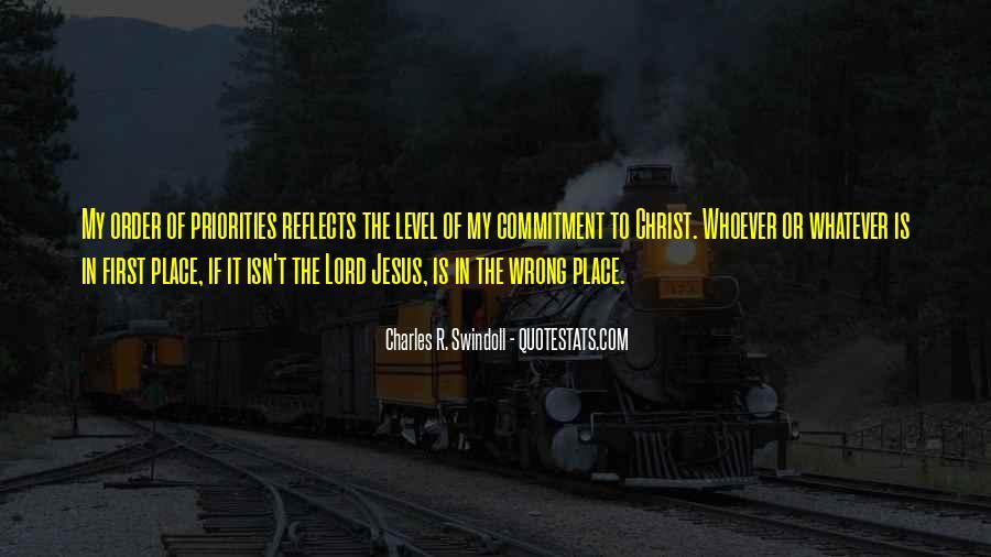Swindoll Charles Quotes #160713