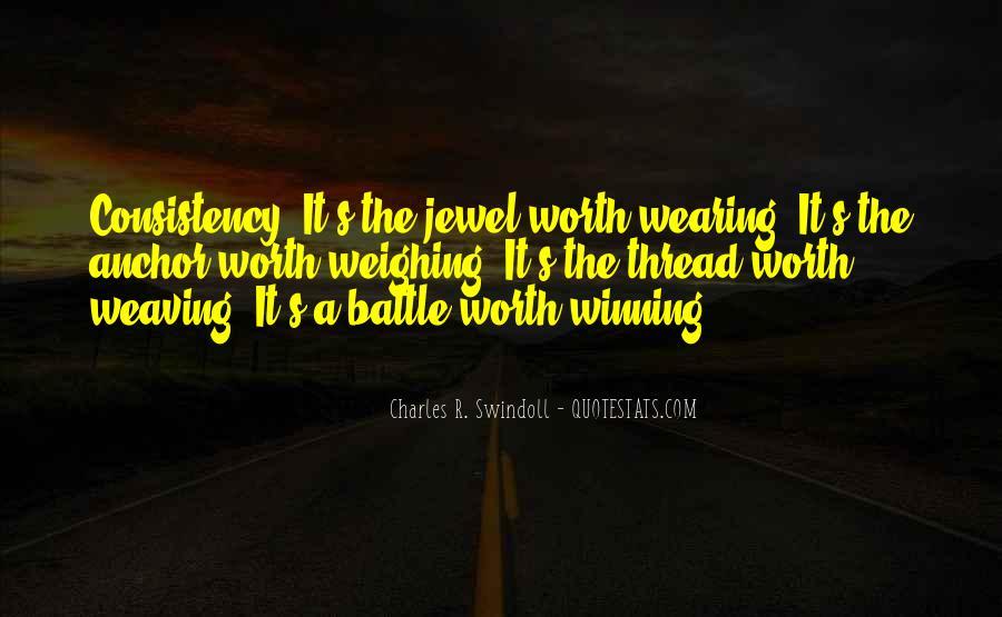 Swindoll Charles Quotes #168407