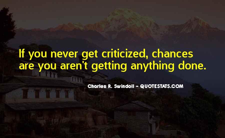 Swindoll Charles Quotes #169309