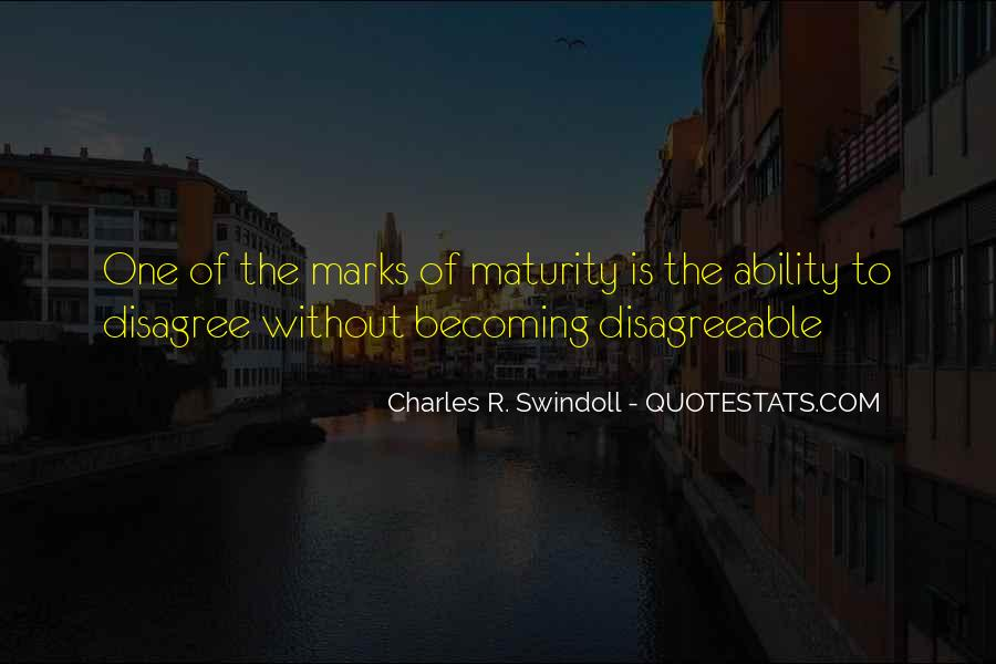 Swindoll Charles Quotes #184859