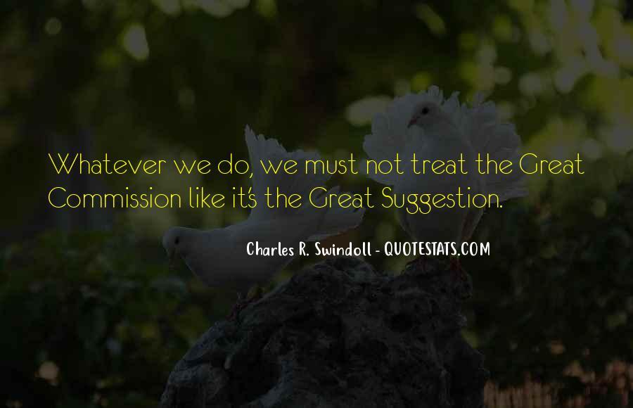 Swindoll Charles Quotes #202251