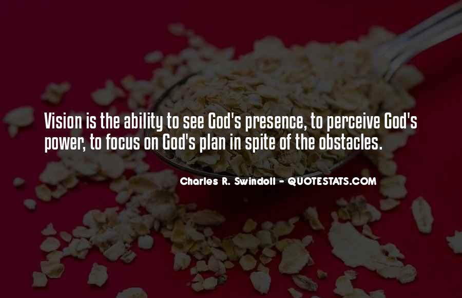 Swindoll Charles Quotes #235758