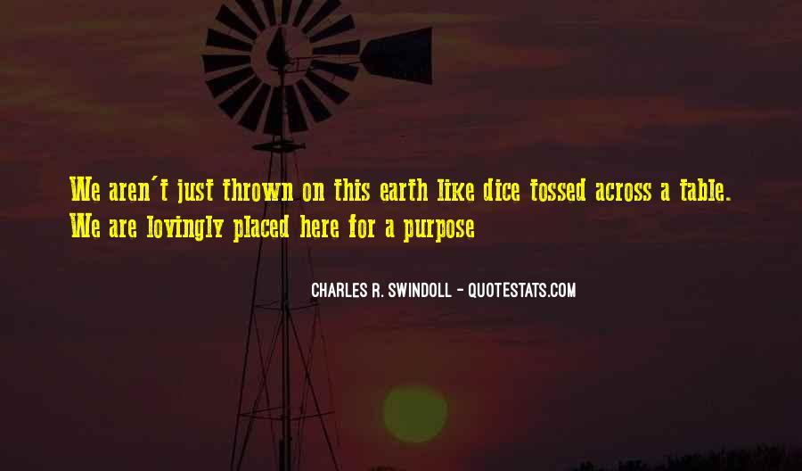 Swindoll Charles Quotes #23885